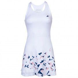 Теннисное платье женское Babolat COMPETE DRESS WOMEN 2W...
