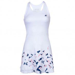 Теннисное платье женское Babolat COMPETE DRESS WOMEN 2WS20091/1005O