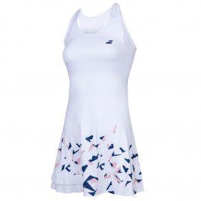 Теннисное платье женское Babolat COMPETE DRESS WOMEN 2WS20091/1005