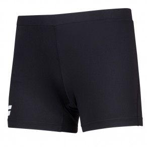 Теннисные шорты женские Babolat COMPETE SHORTY WOMEN 2WS20101/2000O