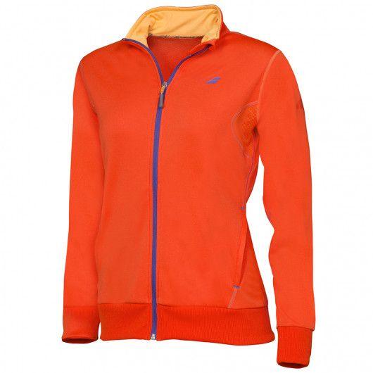 Спортивная кофта женская Babolat SWEAT PERFORMANCE WOMEN 2WF16041/104