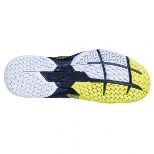 Кроссовки теннисные мужские Babolat PROPULSE BLAST ALL COURT M 30F19442/2013