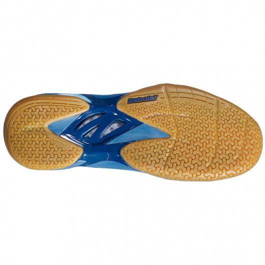 Кроссовки для бадминтона мужские Babolat SHADOW SPIRIT MEN 30F2103/4060