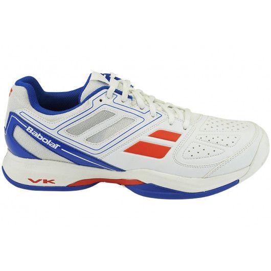 Кроссовки теннисные мужские Babolat PULSION ALL COURT M 30S16336/153