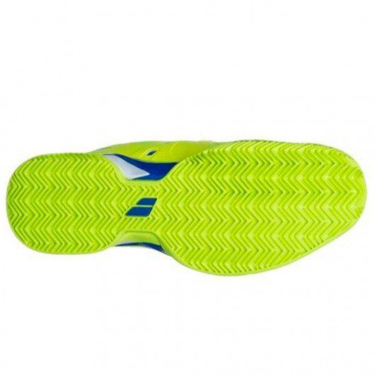 Кроссовки теннисные мужские Babolat PROPULSE CLAY M 30S16425/228