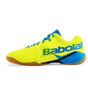 Кроссовки для бадминтона мужские Babolat SHADOW TOUR M 30S1701/235