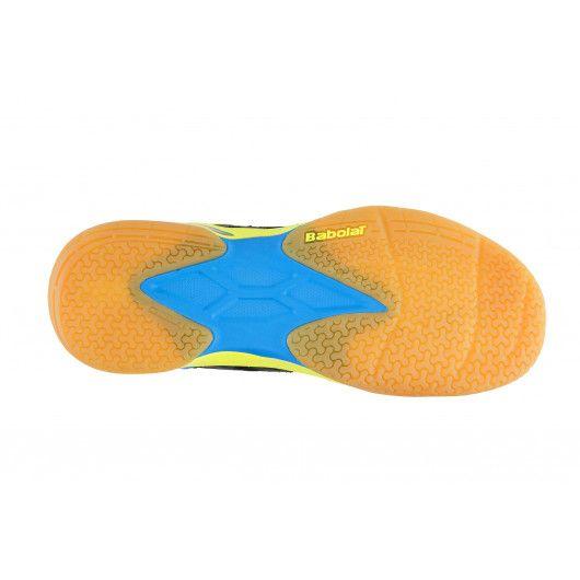 Кроссовки для бадминтона мужские Babolat SHADOW TEAM M 30S1705/142