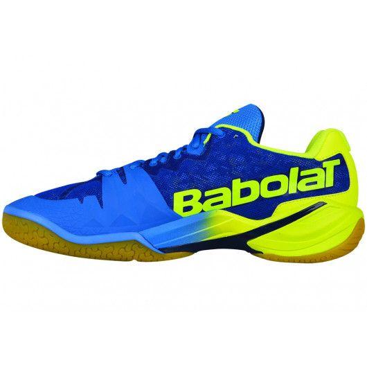 Кроссовки для бадминтона мужские Babolat SHADOW TOUR M 30S1801/175