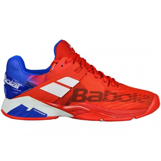 Кроссовки мужские Babolat PROPULSE FURY ALL COURT M 30S18208/5013