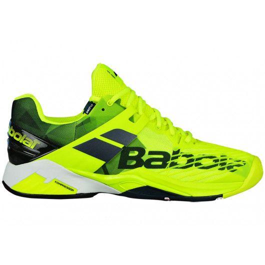 Кроссовки теннисные мужские Babolat PROPULSE FURY CLAY M 30S18425/7003