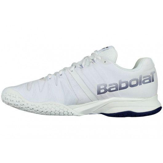 Кроссовки теннисные мужские Babolat PROPULSE BLAST AC MEN 30S18442/1005