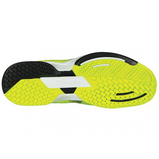 Кроссовки теннисные мужские Babolat PROPULSE BLAST AC MEN 30S18442/7003