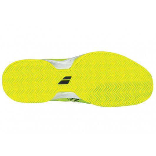 Кроссовки теннисные мужские Babolat PROPULSE BLAST CLAY M 30S18446/7003