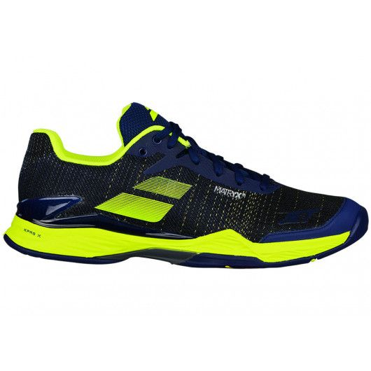 Кроссовки мужские Babolat JET MACH II ALL COURT MEN 30S18629/4025