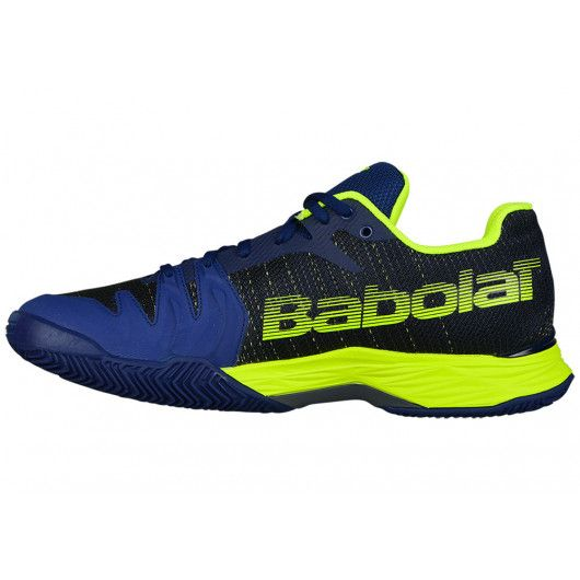 Кроссовки теннисные мужские Babolat JET MACH II CLAY MEN 30S18631/4025