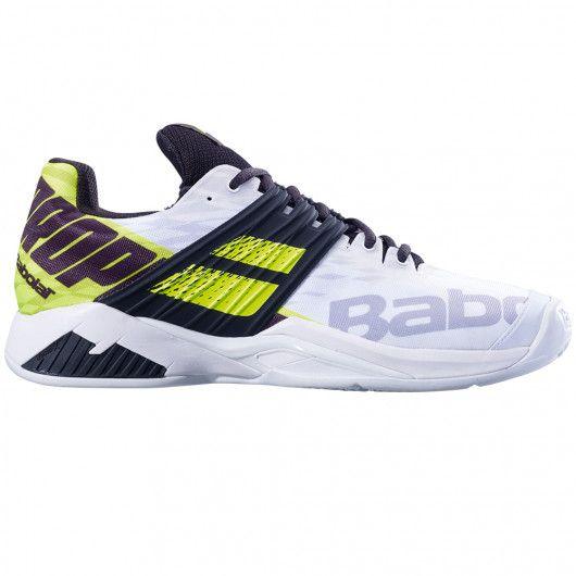 Кроссовки теннисные мужские Babolat PROPULSE FURY CLAY M 30S19425/1021