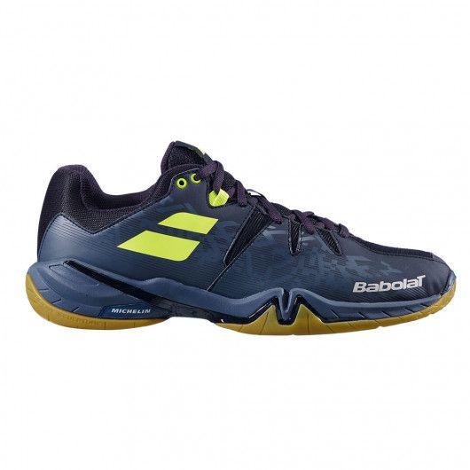 Кроссовки для бадминтона мужские Babolat SHADOW SPIRIT MEN 30S2003/2023