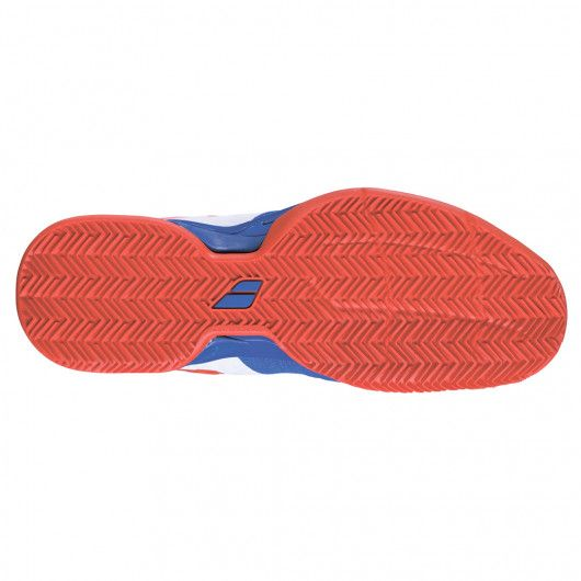 Кроссовки теннисные мужские Babolat PROPULSE BLAST CLAY M 30S20446/4064O