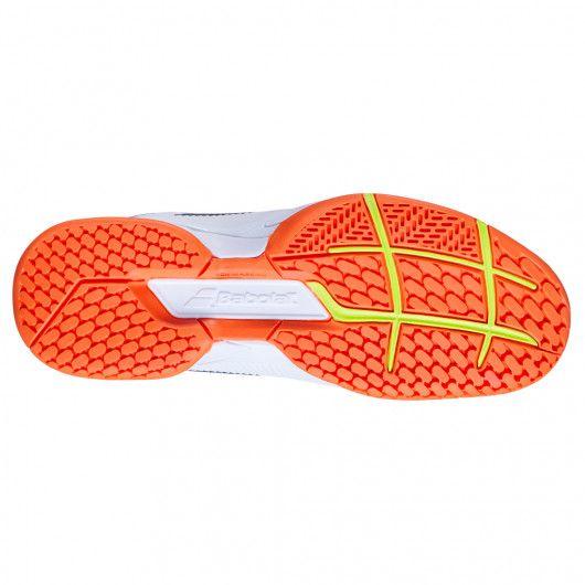 Кроссовки теннисные мужские Babolat PROPULSE RAGE ALL COURT MEN 30S20769/1011