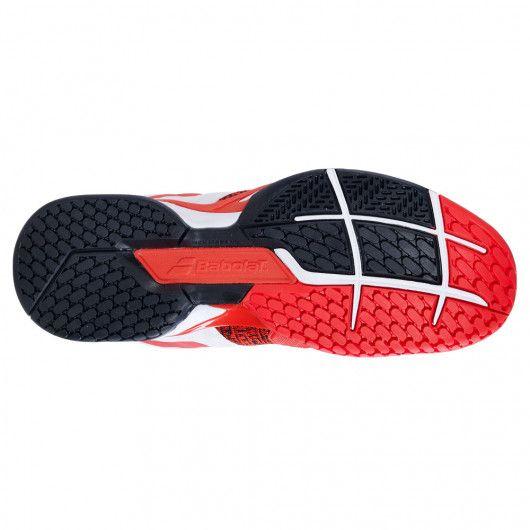 Кроссовки теннисные мужские Babolat PROPULSE BLAST AC MEN 30S21442/5050