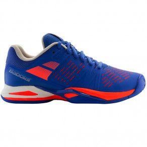 Кроссовки теннисные женские Babolat PROPULSE TEAM AC W 31F17447/233