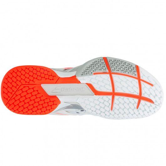 Кроссовки теннисные женские Babolat PROPULSE FURY ALL COURT W 31F17477/289