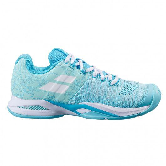 Кроссовки теннисные женские Babolat PROPULSE BLAST AC WOMEN 31F21447/4079
