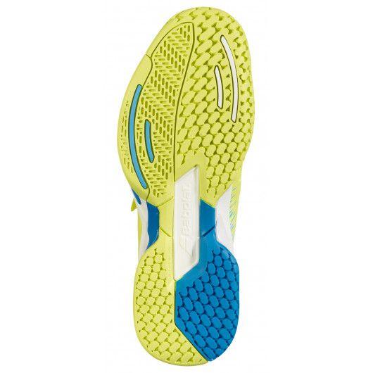Кроссовки теннисные женские Babolat PROPULSE AC W 31S16477/113