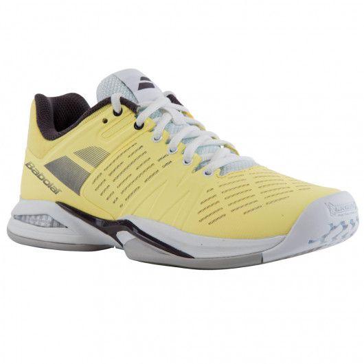 Кроссовки теннисные женские Babolat PROPULSE TEAM AC W 31S17447/223