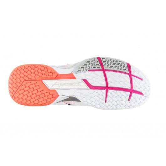 Кроссовки теннисные женские Babolat PROPULSE FURY ALL COURT W 31S17477/184