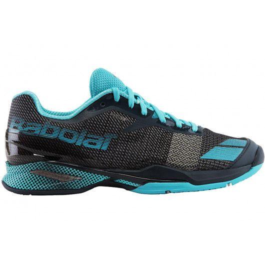 Кроссовки теннисные женские Babolat JET ALL COURT W 31S17630/180