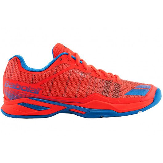 Кроссовки теннисные женские Babolat JET TEAM ALL COURT W 31S17651/201