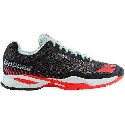 Кроссовки теннисные женские Babolat JET TEAM ALL COURT W 31S17651/257