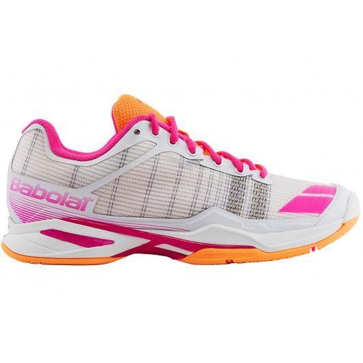 Кроссовки теннисные женские Babolat JET TEAM ALL COURT W 31S17651/259