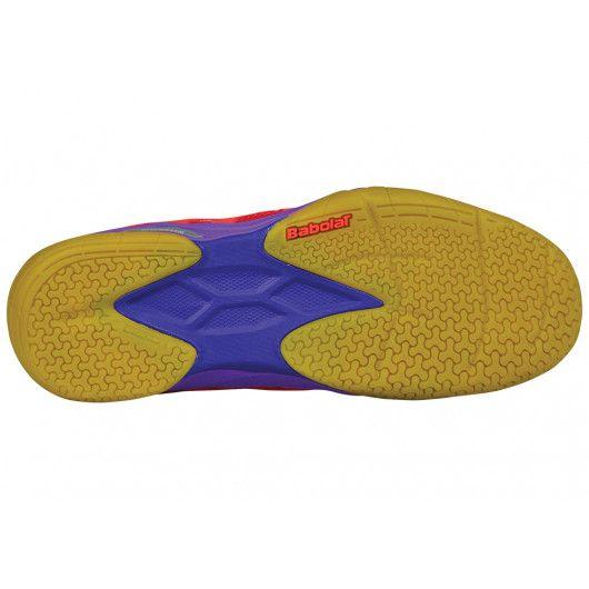 Кроссовки для бадминтона женские Babolat SHADOW TEAM W 31S1806/300