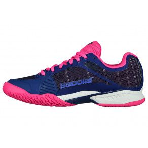 Кроссовки женские Babolat JET MACH I ALL COURT WOMEN 31S18651/4006...
