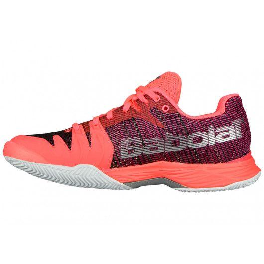 Кроссовки теннисные женские Babolat JET MACH II CLAY WOMEN 31S18685/5017