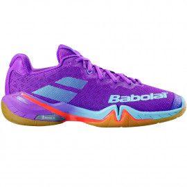 Кроссовки для бадминтона женские Babolat SHADOW TOUR W ...