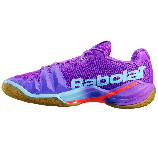 Кроссовки для бадминтона женские Babolat SHADOW TOUR W 31S1902/159