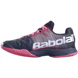 Кроссовки теннисные женские Babolat JET MACH II CLAY WOMEN 31S19685/5023