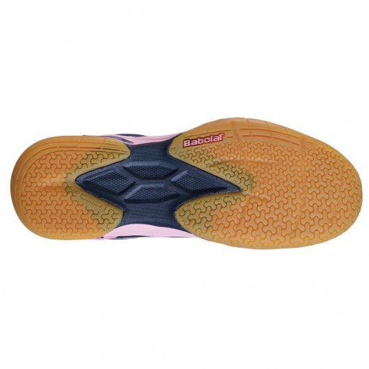 Кроссовки для бадминтона женские Babolat SHADOW TEAM WOMEN 31S2006/2024