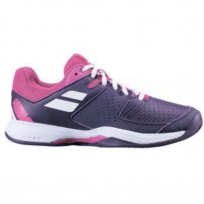 Кроссовки теннисные женские Babolat PULSION CLAY W 31S20633/5038O