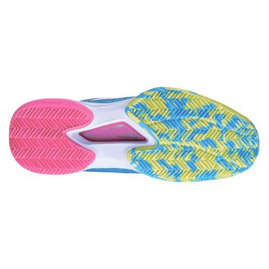 Кроссовки теннисные женские Babolat JET MACH II CLAY WOMEN 31S20685/4066O