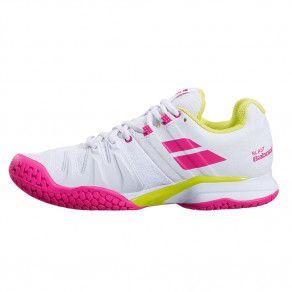 Кроссовки теннисные женские Babolat PROPULSE BLAST AC WOMEN 31S21447/1058