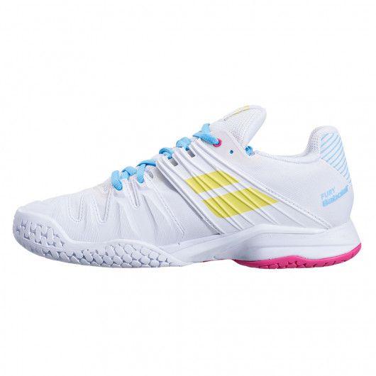 Кроссовки теннисные женские Babolat PROPULSE FURY AC WOMEN 31S21477/1064