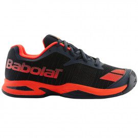 Кроссовки теннисные детские Babolat JET ALL COURT JUNIOR 32F17648/209