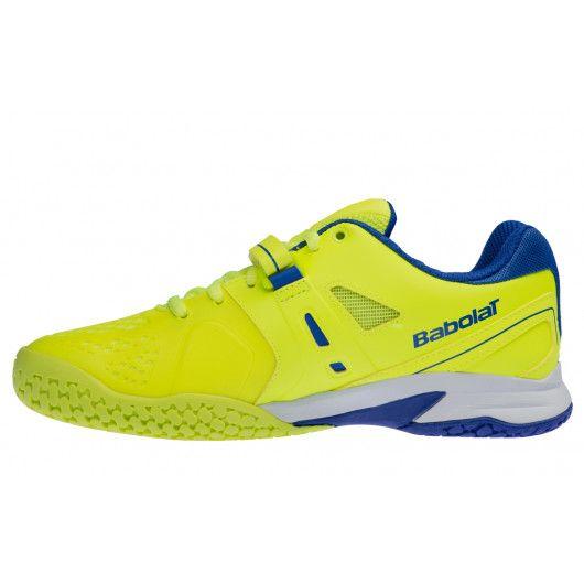 Кроссовки теннисные детские Babolat PROPULSE ALL COURT JR 32S16478/228