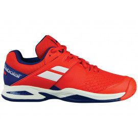 Кроссовки детские Babolat PROPULSE ALL COURT BOY 32S18478/5016(32S1847...