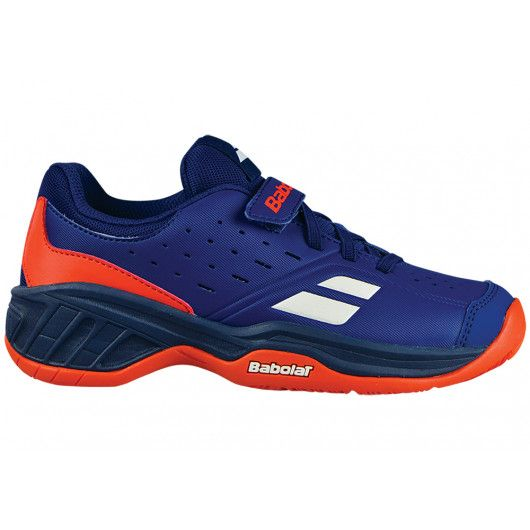 Кроссовки детские Babolat PULSION ALL COURT KID 32S18518/4030(32S18518/4030)