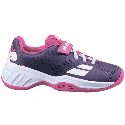 Кроссовки теннисные детские Babolat PULSION ALL COURT KID 32S20518/5038O